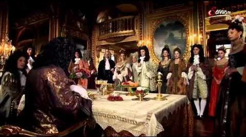Versailles Aufstieg und Fall Doku deutsch