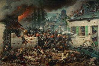 Битва при Пресбурге
