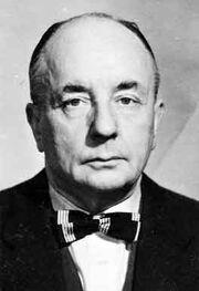 Владимир Поремский