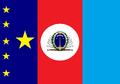 Bandera de los Gobiernos Unidos (Napoleonic Europe).png