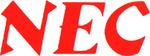 Classic NEC logo
