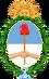 Escudo de armas de Argentina