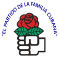 Social Democratic Party of Cuba Logo.png