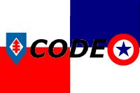 CODE Flag 2