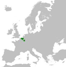 Gran-Duchy Flanders (CtG)