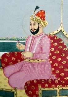 Humayun of India