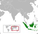 Indonesia-North Syria relations (21st Century Crisis)
