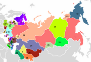 MaximalRussianDivisions