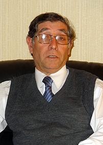 Patricio Miranda