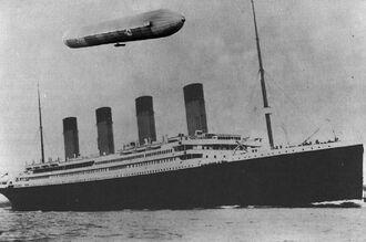 TitanicUndZeppelin