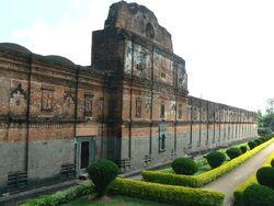 20 Pandua Adina Masjid