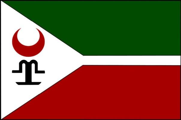 image alt flag of tatarstan jpg alternative history fandom
