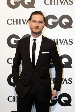 Charlie Pickering GQ 2011 (2)