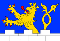 Flag of Erlangen (The Kalmar Union)