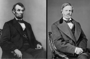 Lincoln and Sherman