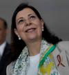 María Teresa Belandría