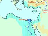 Ptolemaic Egypt (Vae victis!)