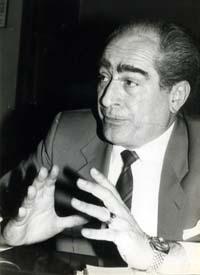 Santiago Gajardo Peillard