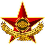 Xinjiang armed forces