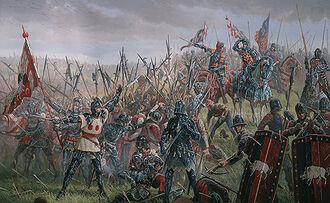 Англо-французская война
