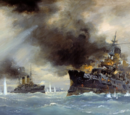 Русско-японская война (Pax Napoleonica)