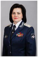 Татьяна Викторовна Шевцова