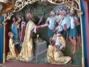 800px-Sarleinsbach Pfarrkirche - Hochaltar 4