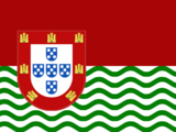The Kingdom of Portugal (The United Kingdom of America)