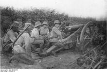 Bundesarchiv Bild 183-R19361, Deutsch-Ostafrika, Deutsches Feldgeschütz