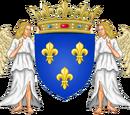 France (Principia Moderni IV Map Game)
