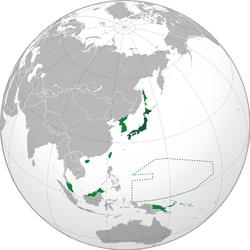 CV Japanese Empire