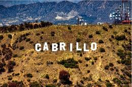 Cabrillosign