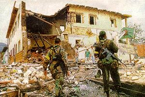 Guerra sudamericana