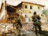 Conflicto armado interno en Colombia (Chile No Socialista)