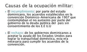 Intervencin-norteamericana-dominicana