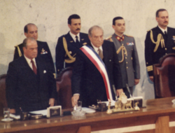 Presidente Valdés (Chile No Socialista)