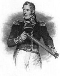 Thomas Cochrane, 10th Earl of Dundonald