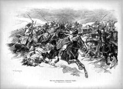 Бои на Кавказе