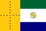 Bandeira-insignia do Estado-maior