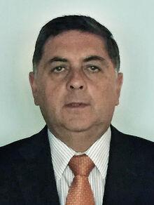 Claudio Alvarado Andrade