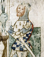 Harald II Anglia (The Kalmar Union)