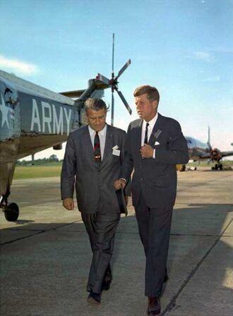 Браун и Кеннеди