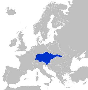 Великая Австрия