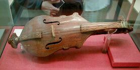 Early-violin