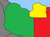 Cyrenaica (Great Nuclear War)