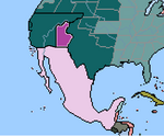 Nuevo Mexico sale proposal