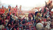 Phalanx vs legion