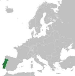 Portugal TBAC