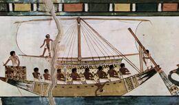 ÄgypterSchiff