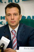 Василий Григорьевич Якименко